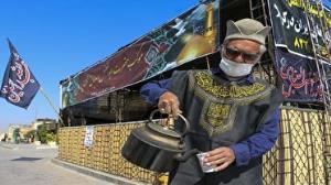 اعزام ۲۱ موکب خوزستانی جهت خدمت به زائران اربعین