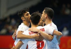 واکنش AFC و فیفا به پیروزی تیم ملی مقابل آمریکا