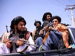 حاکمیت طالبان و امکان پیدایش داعش و القاعده