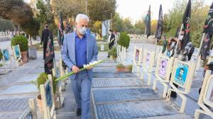 اولین روز کاری متفاوت شهردار اصفهان