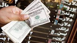 مقاومت بزرگ در بازار ارز