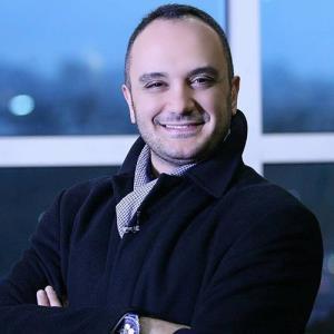چهرهها/ تبریک احسان کرمی به بهانه تولد نیکی مظفری