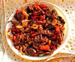 غذاهای محلی زنجان؛ از هرچی که دلت بخواد