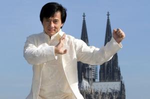 «جکی چان» فیلم بعدیاش را کلید زد