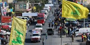 تحقیر اسرائیل و آمریکا زیر چرخ تانکرهای سوخت ایران