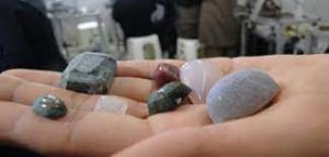 تراش سنگهای تزیینی در بهبهان