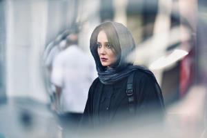 چهرهها/ ساقی حاجی پور در نمایی از فیلم کوتاه «عابر»