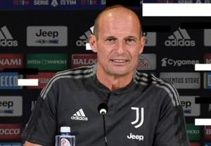 آلگری: تقابل با میلان یکی از مهمترین بازیهای فصل است
