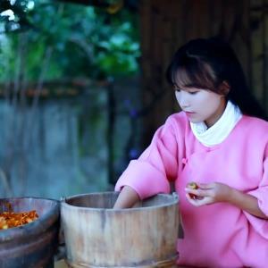 آشپزی پرزحمت به سبک یانگوم