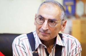 انتقاد تند زیباکلام از علی باقری