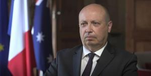 فرانسه: از طریق رسانهها از لغو قرارداد با استرالیا مطلع شدیم