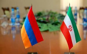 بیانیه ایروان در مورد دیدار رئیسجمهور ایران و نخست وزیر ارمنستان