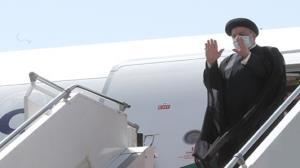 رئیسجمهور، تاجیکستان را به مقصد تهران ترک کرد