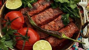 غذای اصلی/ «تاوا کباب» خوشمزه و مخصوص تبریزی