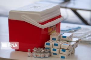 ۱۸۰ هزار دز واکسن جدید کرونا وارد گیلان شد