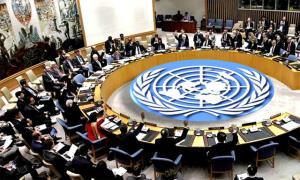 سازمان ملل در افغانستان میماند