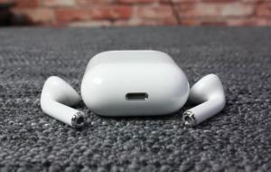 گزارشهای جدید از تولید ایرپادز ۳ توسط اپل حکایت دارند