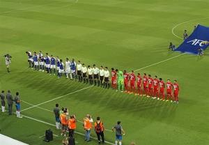 گزارش AFC از تقابل «2 ابرقدرت پُر افتخار قاره کهن» در لیگ قهرمانان آسیا