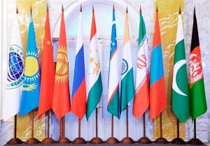 بازتاب گسترده عضویت ایران در پیمان شانگهای