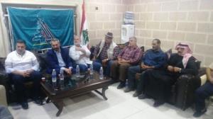 نماینده پارلمان لبنان: ارسال سوخت ایران در راستای شکست تحریم آمریکا است