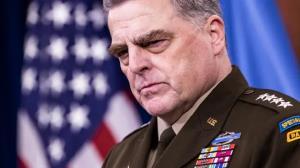 جمهوریخواهان خواستار استعفای رئیس ستاد ارتش آمریکا شدند