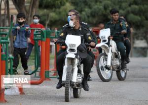 طرح ارتقای امنیت اجتماعی در شهرستان دلفان اجرا شد