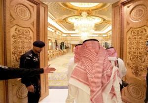 آل سعود در رتبه پنجم ثروتمندترین خانوادههای جهان
