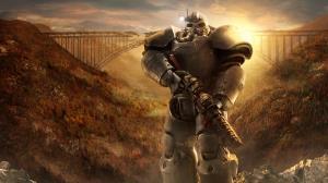 محتویات جدیدی تا پایان سال 2021 برای Fallout 76 عرضه میشود