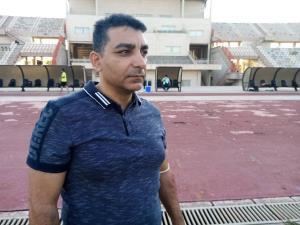افشاگری سرمربی شمس آذر علیه باشگاه مس کرمان