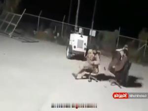 صندلیبازی طالبان در پایگاه بگرام!