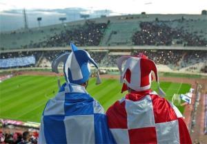 دو شرط مهم سازمان لیگ برای حضور تماشاگران در استادیوم