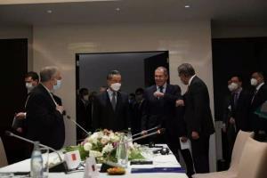 طرح پکن برای ارتقای همکاری ایران، روسیه، پاکستان و چین در حل بحران افغانستان