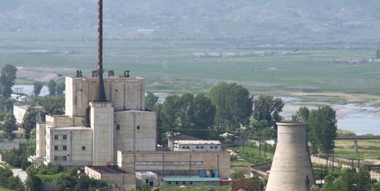گسترش تاسیسات غنی سازی کره شمالی در «یونگ بیون»