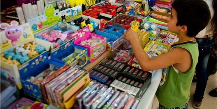 کاهش ۹۰ درصدی فروش لوازمالتحریر در کاشان