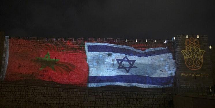 مذاکره مغرب و اسرائیل برای تولید پهپادهای انتحاری