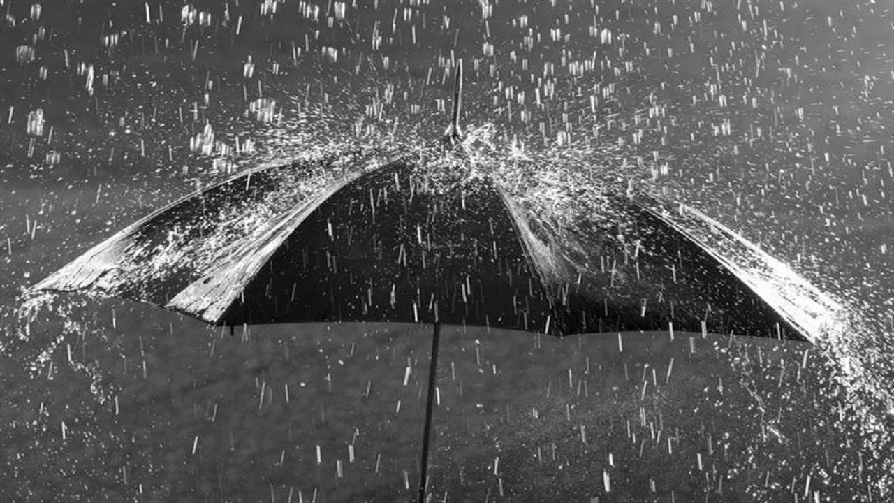 پیشبینی بارانهای پراکنده در آغاز هفته سمنان