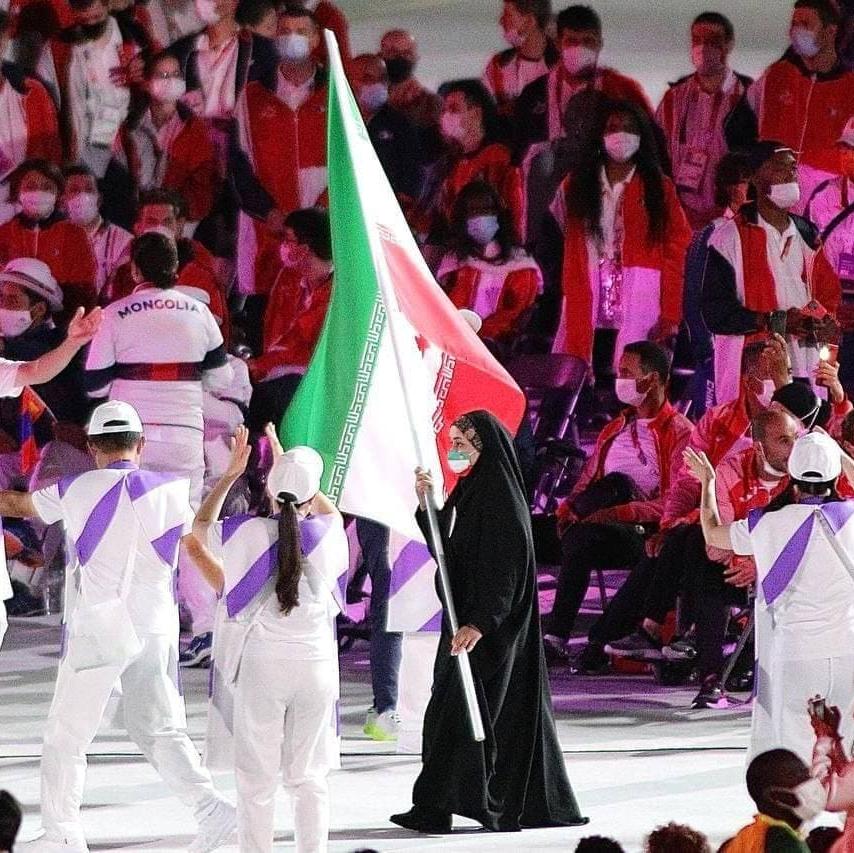 رهبر انقلاب: زنهای ورزشکار ما ثابت کردند حجاب مانع درخشش زنان نیست