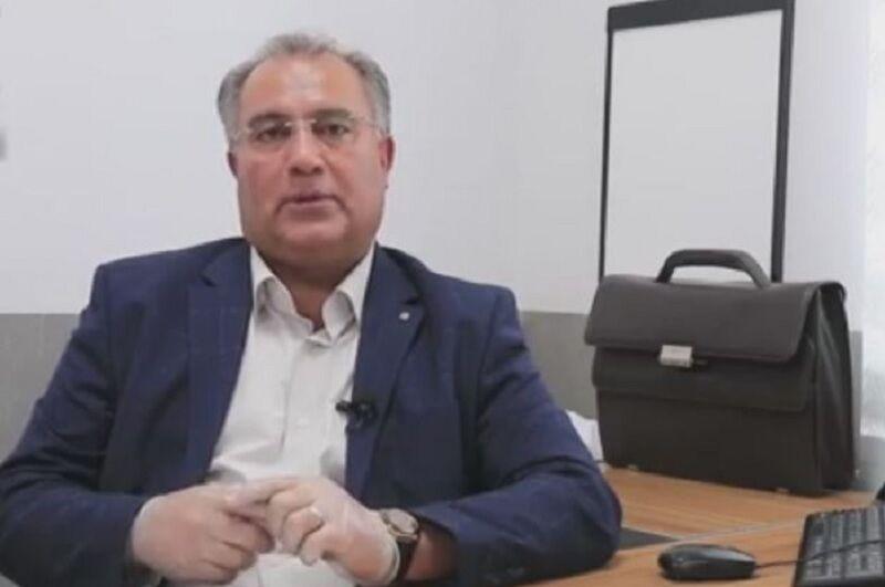 شهردار بیرجند انتخاب شد