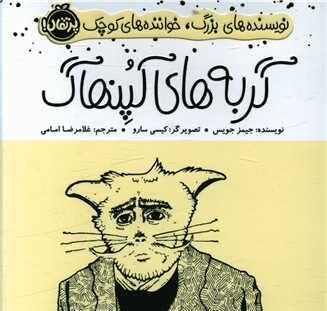 «گربههای کپنهاک» در بازار کتاب ایران