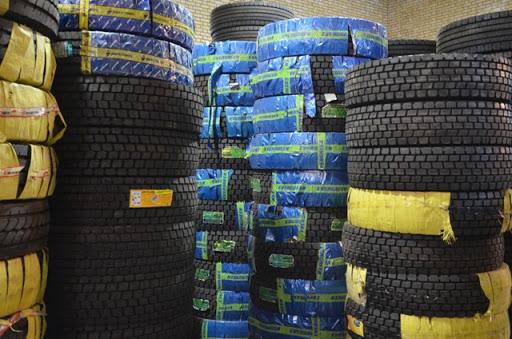 قیمت انواع لاستیک خودرو در بازار