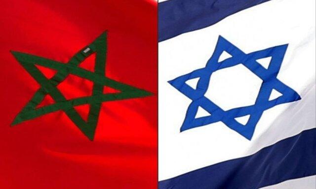 مذاکره مراکش و رژیم صهیونیستی برای تولید پهپادهای انتحاری