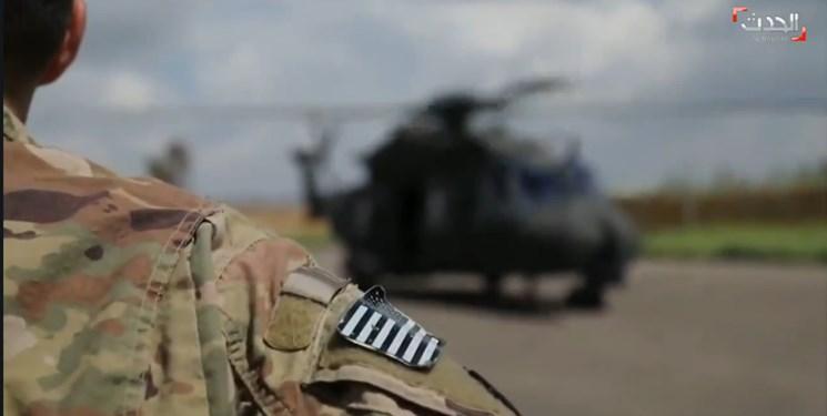 آغاز خروج تدریجی نیروهای آمریکایی از عراق