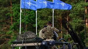 طرح تشکیل نیروهای واکنش سریع در اروپا تا پایان ماه اکتبر