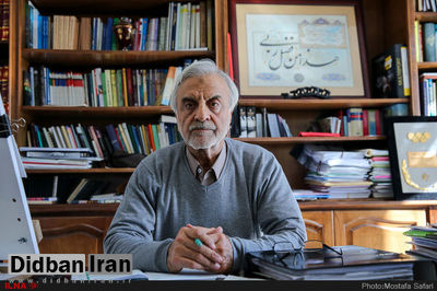 هاشمی طبا: در ایران رفراندوم و سوال از مردم جایی ندارد