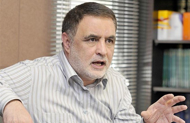 نظر ایمانی درباره پیوند احتمالی لاریجانی با اصلاحطلبان
