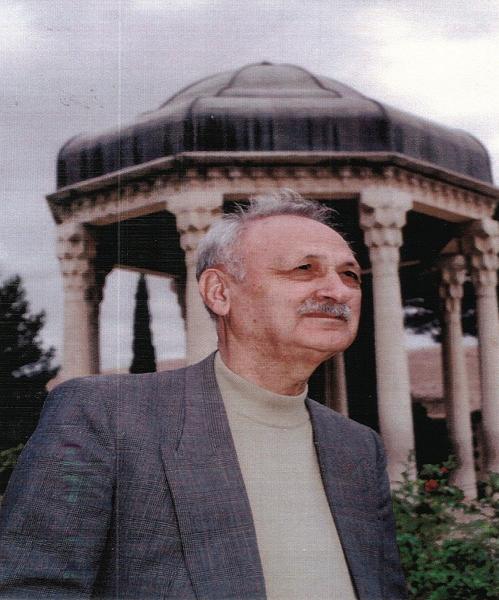تفأل جالب عبدالحسین زرینکوب به دیوان حافظ در روز عاشورا