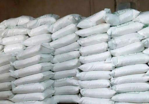 کشف ۱۰ تن آرد قاچاق در ملکان