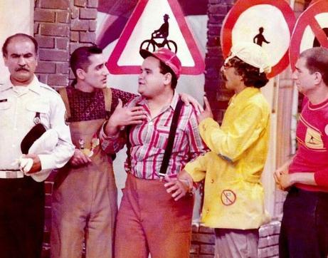 سریال خاطرهانگیز «محله برو بیا» در دسترس مخاطبان قرار گرفت