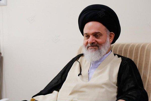 حسینی بوشهری: دولت حوزه علمیه را مستقل بخواهد