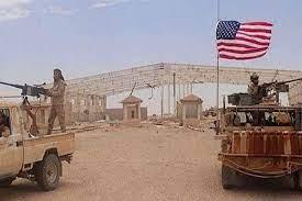 انتقال ۶۰ داعشی از زندانی در قامشلی به پایگاه اشغالگران آمریکایی